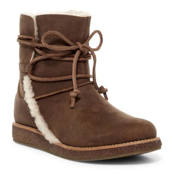 eec68e0744e UGG Luisa Sheepskin All-Weather Women's Boots